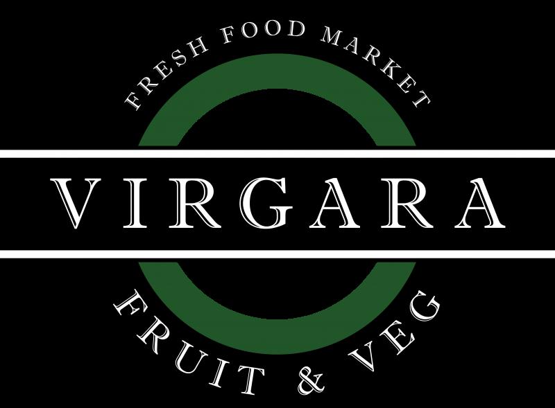 Virgara Fruit & Veg-Transparent Logo